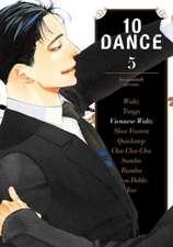 10 Dance 5