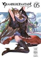 Granblue Fantasy (Manga) 5
