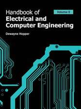 Handbook of Electrical and Computer Engineering
