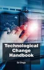 Technological Change Handbook