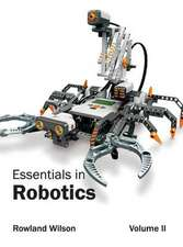 Essentials in Robotics