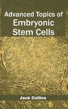 Advanced Topics of Embryonic Stem Cells