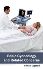 Basic Gynecology and Related Concerns
