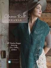 Interweave Presents - Classic Knit Shawls