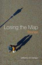 Losing the Map