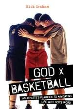 God x Basketball
