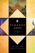 Strange Gods