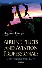 Airline Pilots and Aviation Professionals
