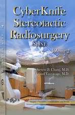 Cyberknife Radiosurgery