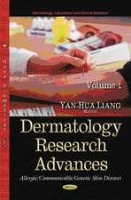 Dermatology Research Advances