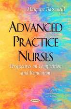 Advanced Practice Nurses