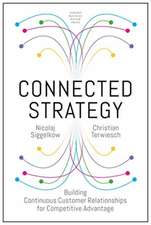 Connected Strategy