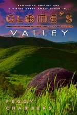 Glome's Valley:  How to Get It Right