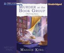 Murder at the Book Group:  A Book Group Mystery