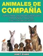 Animales de Compania