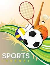 Sports Journal