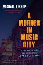 A Murder in Nashville