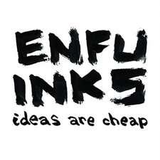 Enfu Inks