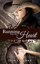 Running from the Heart