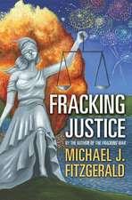 Fracking Justice