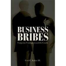 Business Bribes