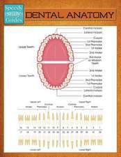 Dental Anatomy (Speedy Study Guide)