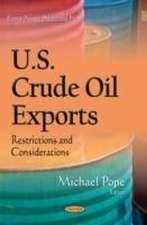 U.S. Crude Oil Exports