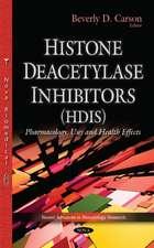 Histone Deacetylase Inhibitors