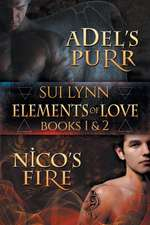 Elements of Love - Books 1 & 2