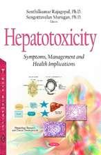 Hepatotoxicity