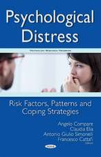Psychological Distress: Risk Factors, Patterns & Coping Strategies