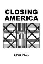 Closing America