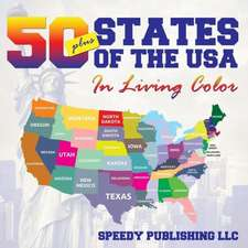 Fifty+ States of the USA in Living Color:  How to Save the Sinking Marriage