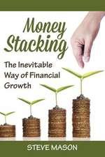 Money Stacking