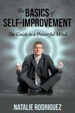 The Basics of Self-Improvement