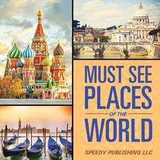Must See Places of the World:  The Road to Recovering Emotionally and Financially from Divorce