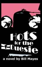 Hots for the Duesie