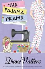 THE PAJAMA FRAME