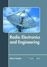 Radio Electronics and Engineering