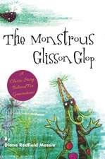 MONSTROUS GLISSON GLOP R/E