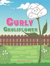 Curly Cauliflower
