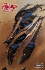 Howling: Revenge of the Werewolf Queen