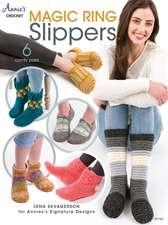 Magic Ring Slippers