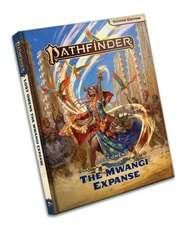 Harvin, S: Pathfinder Lost Omens: The Mwangi Expanse (P2)