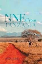 NNE From Tanzania