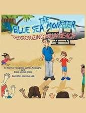 The Blue Sea Monster Terrorizing Palm Beach