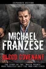 Blood Covenant: The Story of the