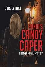 Randi's Candy Caper