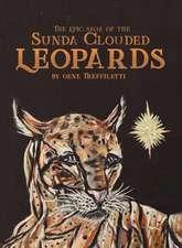 The Epic Saga of the Sunda Clouded Leopards