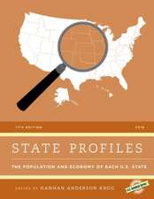 State Profiles 2019